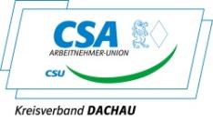 CSA Kreisverband Dachau